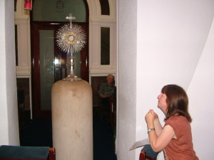 Navan Adoration Chapel